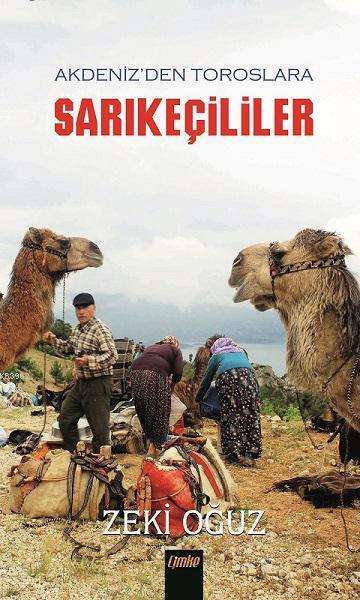Akdeniz'den Toroslar'a Sarıkeçililer