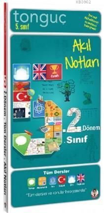 Tonguç Akademi 5.2 Akıl Notları
