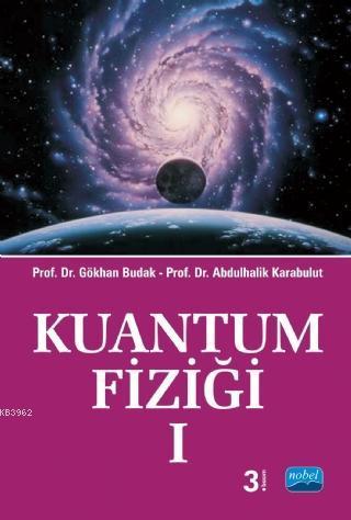 Kuantum Fiziği I