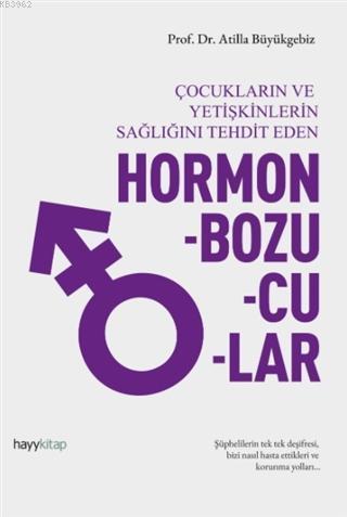 Hormon Bozucular