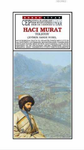 Hacı Murat - Cep Boy