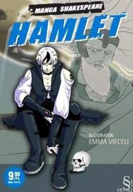 Hamlet (Cep Boy); Manga Shakespeare