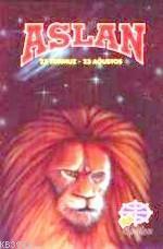 Mini Astroloji Dizisi (aslan)
