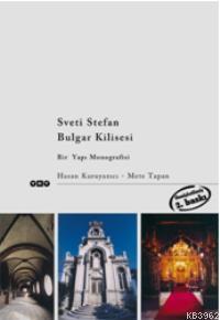Stevi Stevan Kilisesi Bulgar Kilisesi