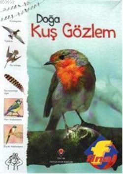 Doğa - Kuş Gözlem (Esnek Kapak)