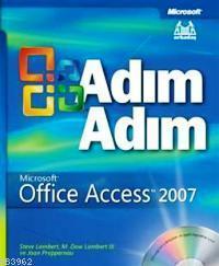 Adım Adım Microsoft Office  Access  2007 (cd'li)