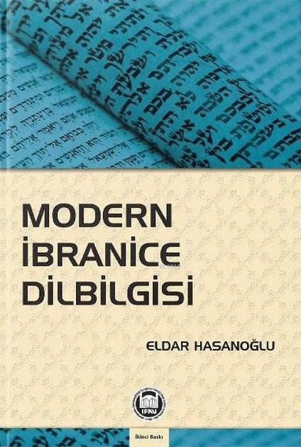 Modern İbranice Dilbilgisi
