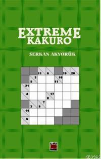 Extreme Kakuro