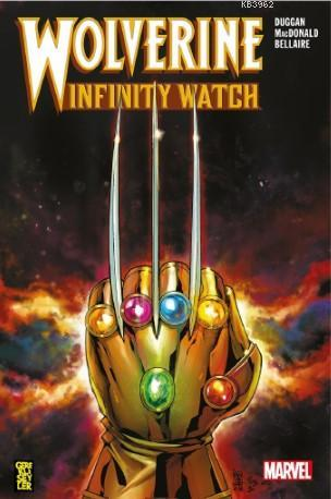 Wolverine : Infinity Watch