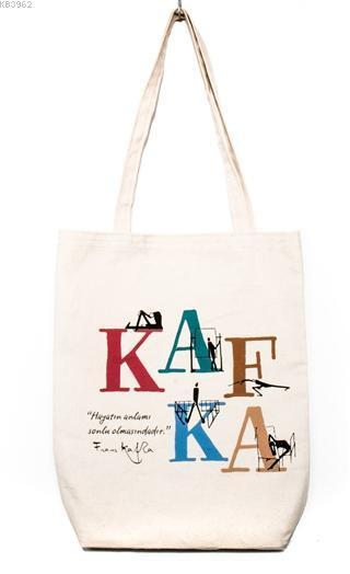 Bez Çanta (Kanvas) - Çağdaş Edebiyat Serisi - Kafka