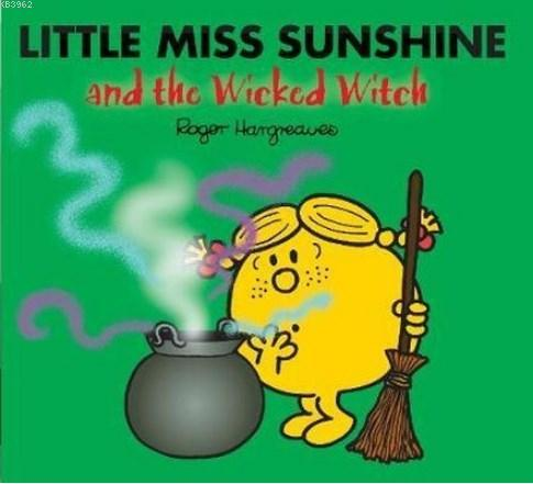 Little Miss Sunshine and the Wicked