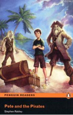 Pete and the Pirates (Easystarts)