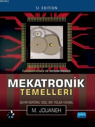 Mekatronik Temeller - Fundamentals Of Mechatronics