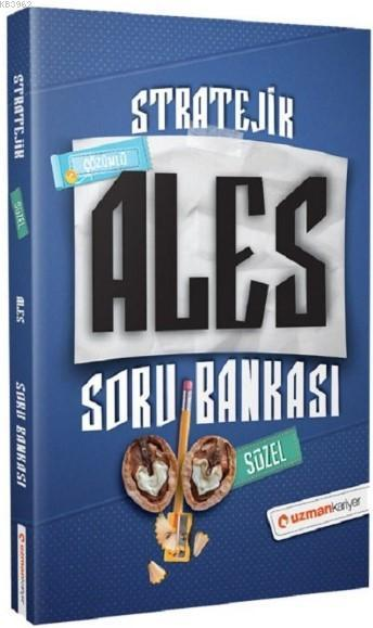 2020 ALES Sözel Stratejik Soru Bankası Çözümlü