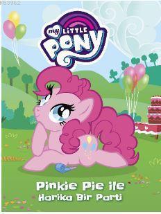 MLP - Pinkie Pie ile Harika Bir Parti