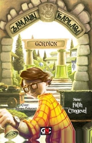 Zamanın Kapıları Gordion