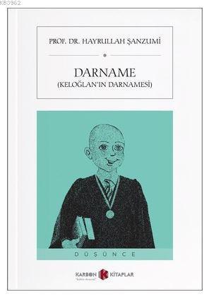 Darname-Keloğlan'ın Darnamesi