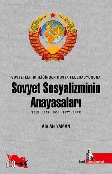 Sovyet Sosyalizminin Anayasaları