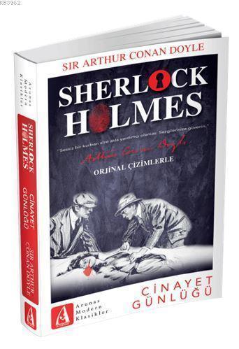 Sherlock Holmes - Cinayet Günlüğü