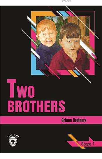 Two Brothers - Stage 1