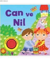 Can ve Nil (Ciltli); Müzikli Kitap