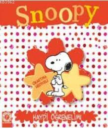 Snoopy; Haydi Öğrenelim