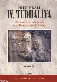 Hitit Kralı IV. Tudhaliya