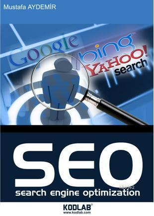 SEO; Search Engine Optimization