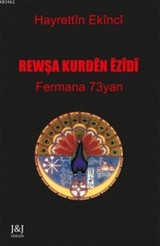 Rewşa Kurden Ezidi Fermana 73yan