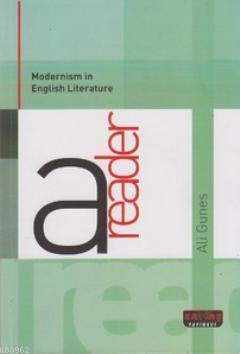 Modernism in English Literature a Reader