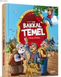 Bakkal Temel