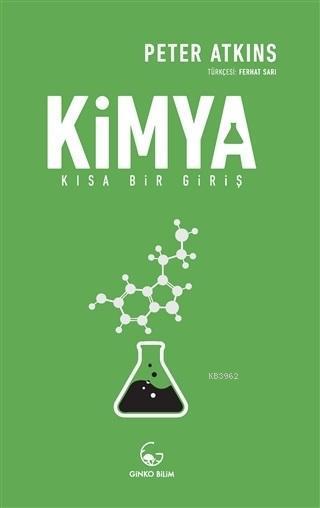 Kimya - Kısa Bir Giriş