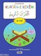 Çocuklar İçin Kur'an-ı Kerim 30. Cüz