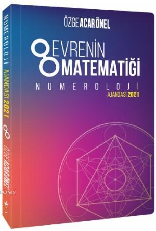 Evrenin Matematiği Numeroloji Ajandası 2021