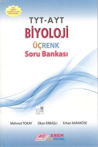 TYT - AYT Biyoloji Soru Bankası