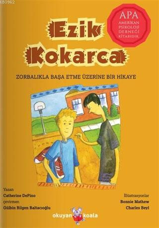 Ezik Kokarca; APA - Amerikan Psikoloji Derneği Kitabıdır