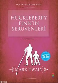Huckleberry Fınn'in Serüvenleri