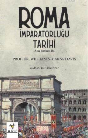 Roma İmparatorluğu Tarihi