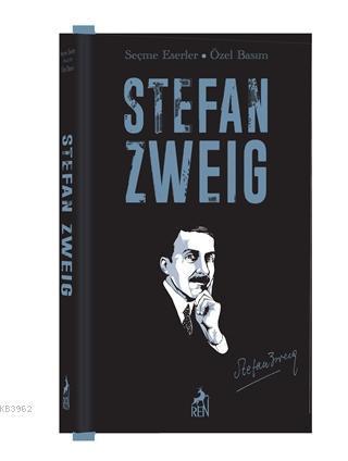 Stefan Zweig Seçme Eserler