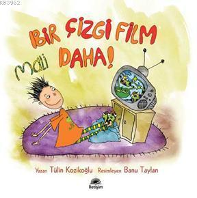 Bir Çizgi Film Daha!; Mali