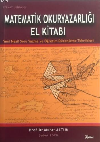 Matematik Okuryazarlığı El Kitabı;
