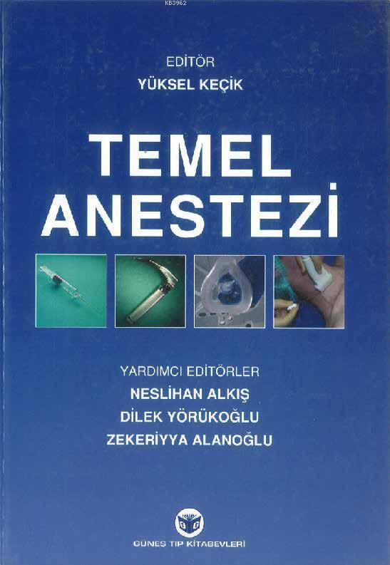 Temel Anestezi