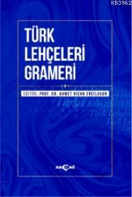 Türk Lehçeleri Grameri