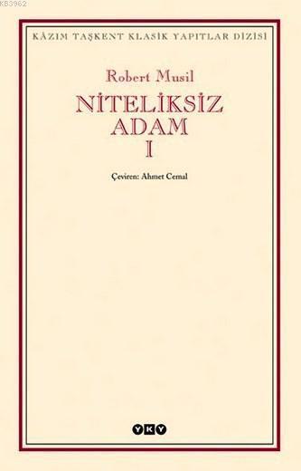 Niteliksiz Adam I