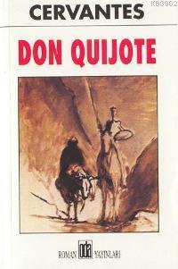 Don Quıjote