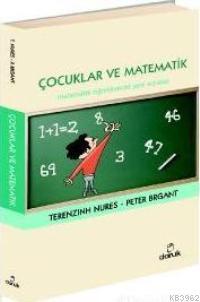 Çocuklar ve Matematik; Matematik Öğretiminde Yeni Adımlar