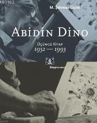 Abidin Dino 1913-1993 (3 Cilt, Takım)