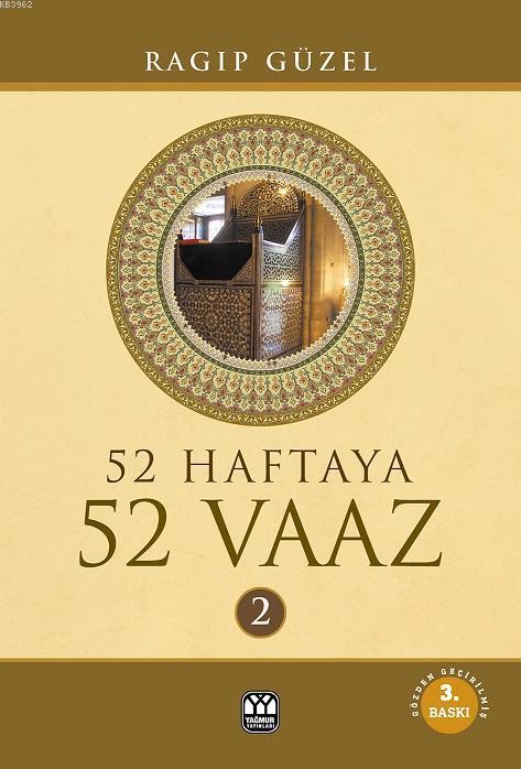 52 Haftaya 52 Vaaz - 2