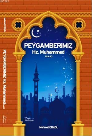 Peygamberimiz Hz.Muhammed (s.a.s.) (Büyük Boy)