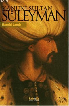 Kanuni Sultan Sülayman